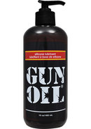 Gun Oil 16oz W/pump