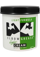 Elbow Grease Light Cream 15oz