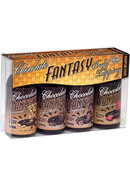 Choc Fantasy Sampler 4/pack(disc)