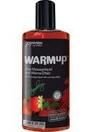 Warmup Strawberry 5.07 Oz