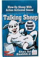 Talking Sheep(disc)