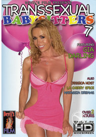 Transsexual Babysitters 07