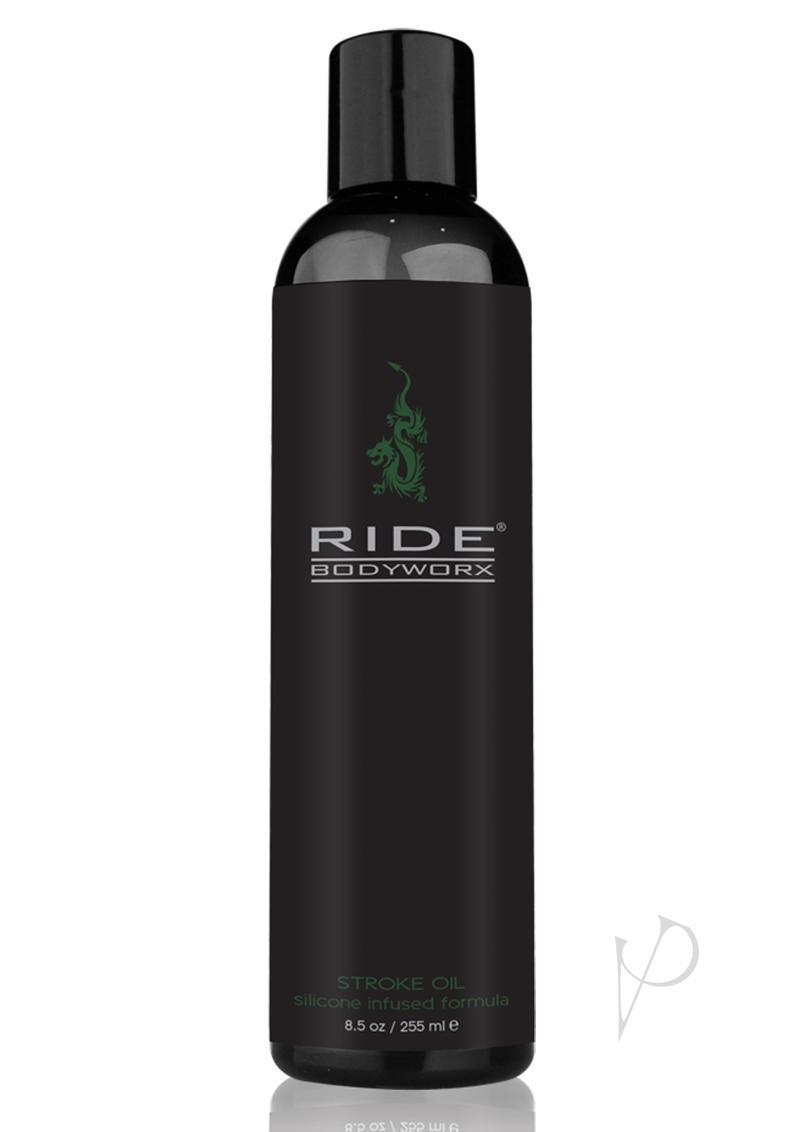 Ride Bodyworx Stroke Oil 8.5oz